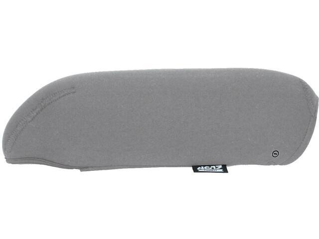 NC-17 Thermo Cover Bosch-runkoakkuihin, jotka on valmistettu 2014 tai sen jälkeen, silver/grey